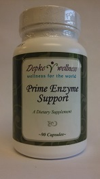 prime-enzyme-support