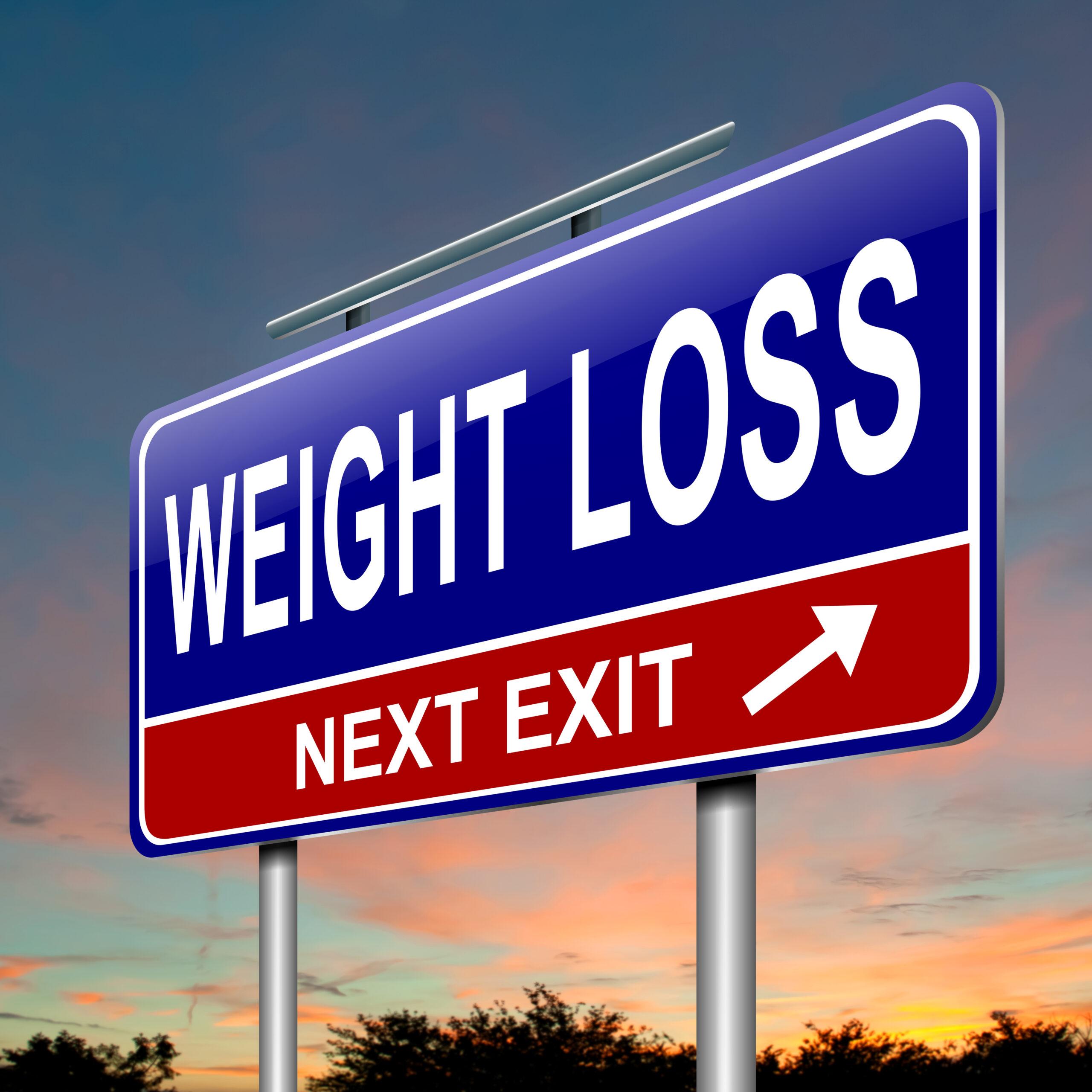 weightloss-sign
