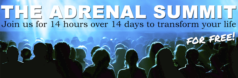 Adrenal Summit Header