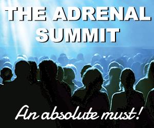 Adrenal Summit FB
