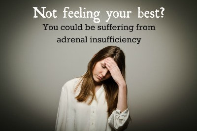 adrenalinsufficiency