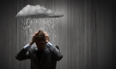 Raining-on-Life