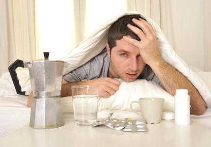 food-hangover