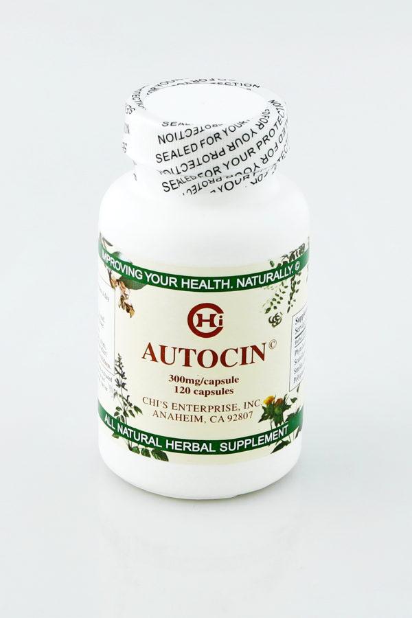 AUTOCIN