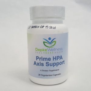 Prime HPA Axis Support