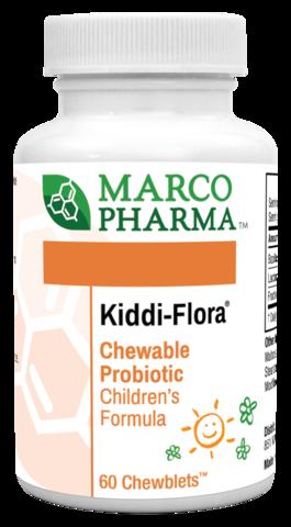 Kiddi-Flora