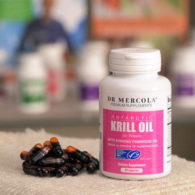 Krill-for-Women