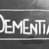 Dementia-Blackboard