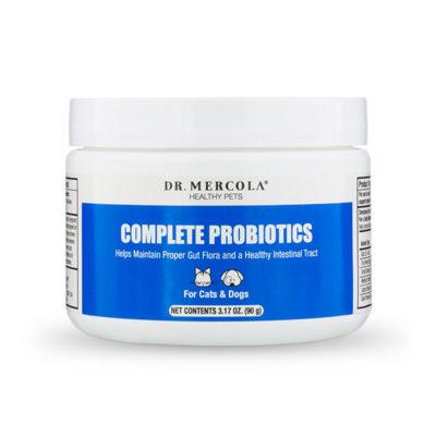 Complete Probiotics