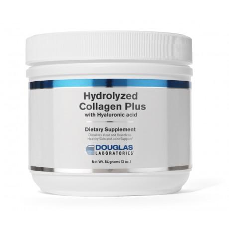 Hydrolyzed-Collagen-Plus
