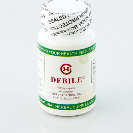 DEBILE