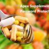 Apex-Password-Protect-White
