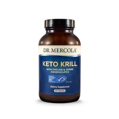 Keto-Krill