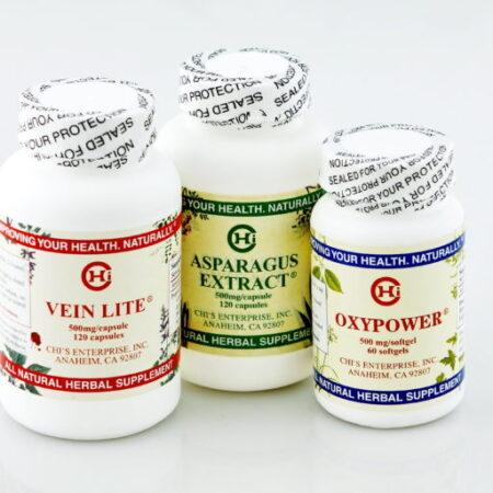 Chi's Enterprise Supplements