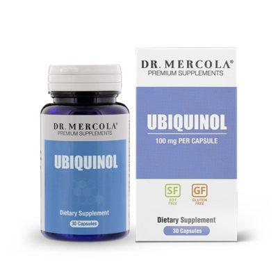 Dr. Mercola Supplements